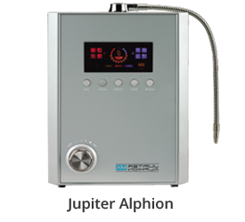 Jupiter Alphion Mx